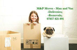 M&P Moves