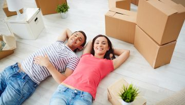 Moving House Tips For A Stress-free Move